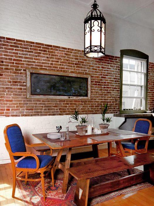 Dining Room Wall Decor Ideas: Chalkboard - Cabritonyc.com