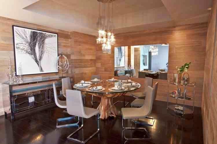 Luxury Dining Room Wall Decor Ideas In Classic Interior Style - Cabritonyc.com