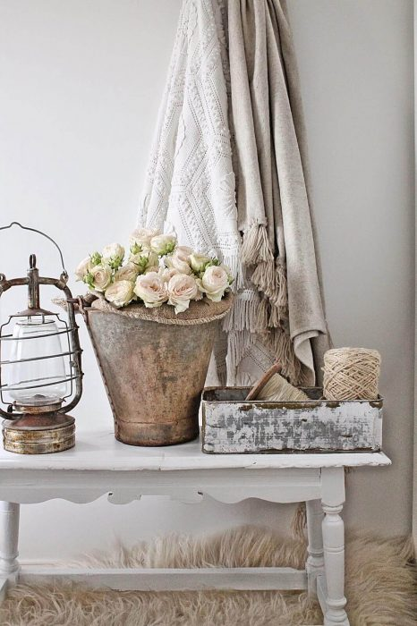 French Country Decor Ideas - French Country Decor Ideas for the Entryway - Cabritonyc.com
