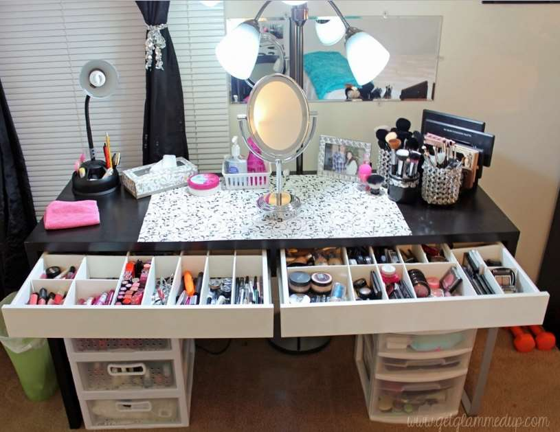 Makeup Room Ideas - Makeup Room Ideas - Cabritonyc.com