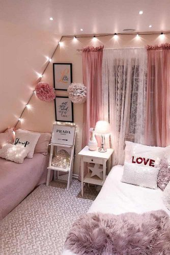 17.-Glam-Teen-Bedroom-Idea