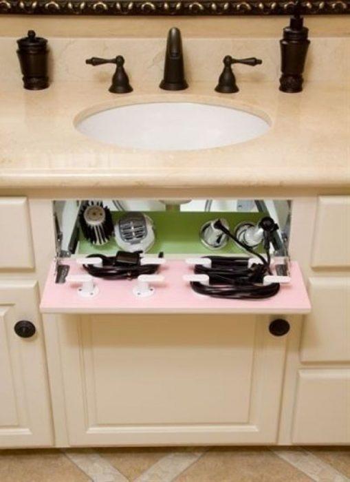 Bathroom Storage Ideas - More Than Meets the Eye - Cabritonyc.com