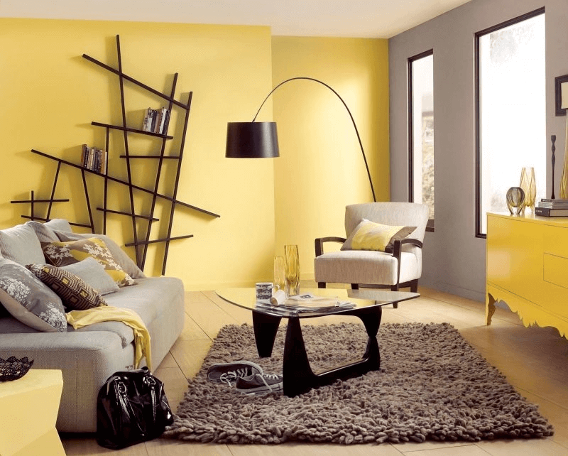 Coordinate Your Accent Wall Ideas Color - Cabritonyc.com