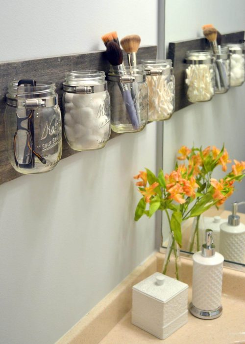 Bathroom Storage Ideas - Simple, Cheap and Effective - Cabritonyc.com