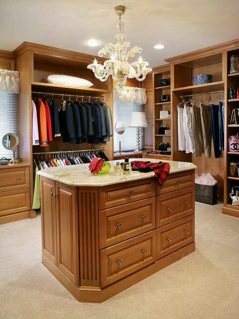 Makeup Room Ideas - Storage Space - Cabritonyc.com
