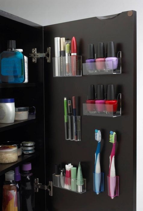 Bathroom Storage Ideas - Simple and Subtle - Cabritonyc.com