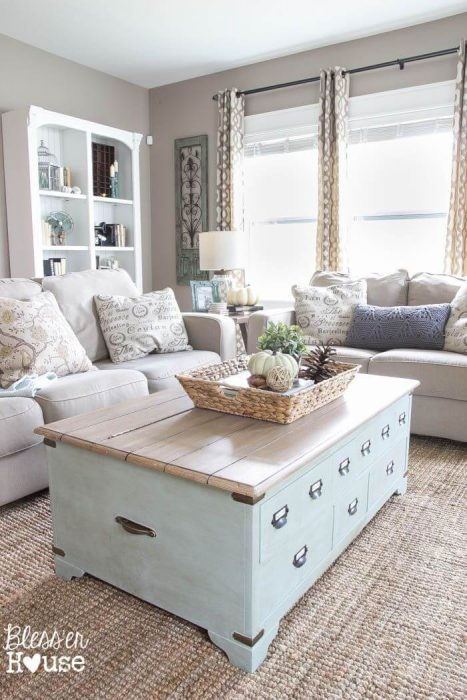 Rustic Chic Living Rooms Ideas - Light up the World - Cabritonyc.com