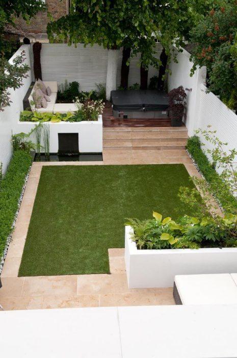 Backyard Landscaping Ideas - Lawn and Nook - Cabritonyc.com