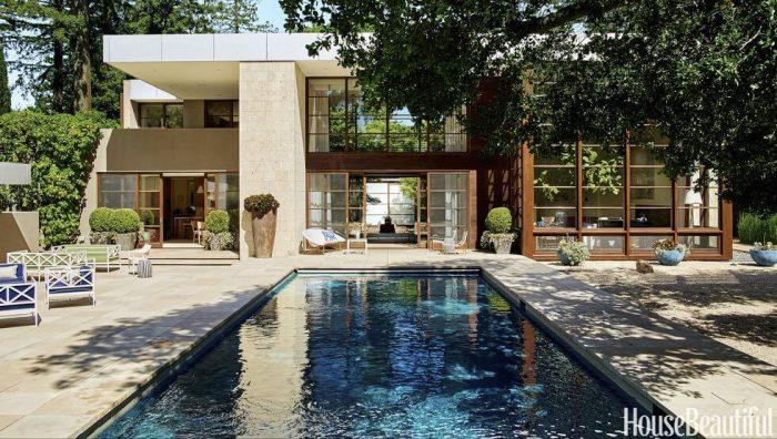Backyard Landscaping Ideas - Heated Furniture - Cabritonyc.com