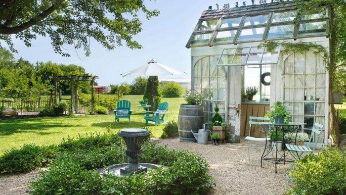 Backyard Landscaping Ideas - Backyard Escape - Cabritonyc.com
