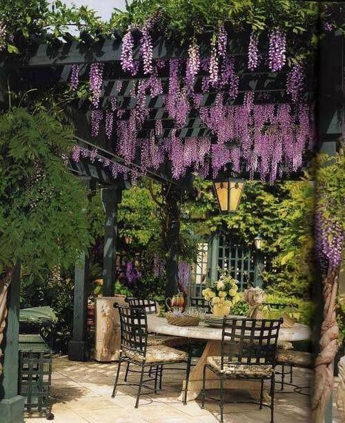 Backyard Landscaping Ideas - Cultured Pergolas - Cabritonyc.com