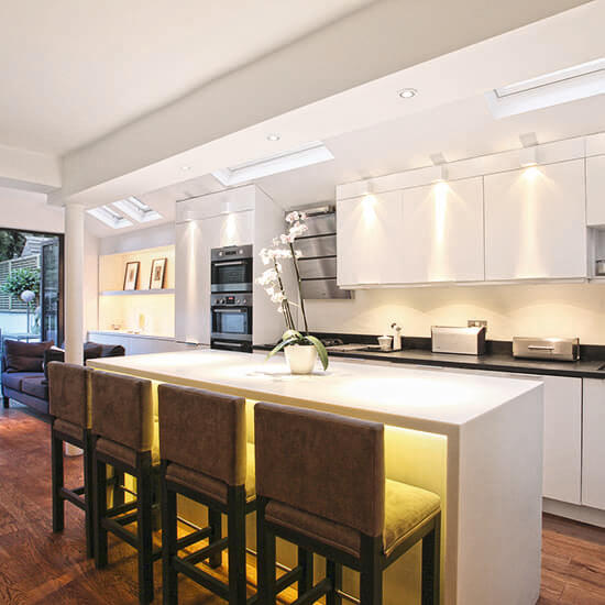 Kitchen Lighting Ideas - Light Fantastic - Cabritonyc.com