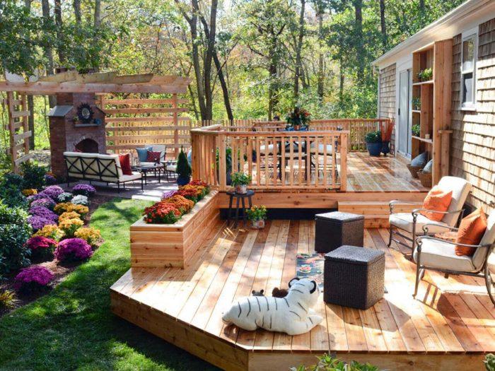 Backyard Landscaping Ideas - All You Want - Cabritonyc.com
